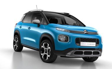 PSA izbira zvezne države za prodajo svojih vozil v ZDA