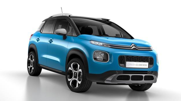 PSA izbira zvezne države za prodajo svojih vozil v ZDA (foto: Citroën)