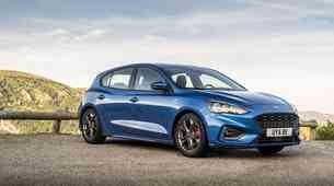 Avtomobilske novosti do konca 2018 prinašajo več za prefinjen in dražji okus