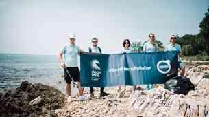 Volvo Car Adria v boju za čistejše morje
