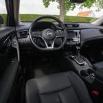 Kratki test: Nissan X-Trail 2.0 dCi Tekna (foto: Saša Kapetanovič)