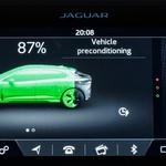 Jaguar I-Pace je čisto pravi avto (foto: Jaguar Land Rover)