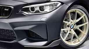 BMW bo elektrificiral vse predstavnike družine M