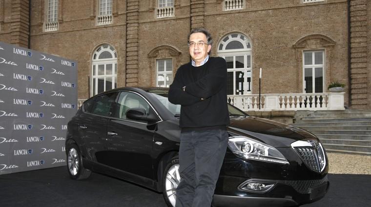 Sergio Marchionne, nekdanji prvi mož Fiata, je umrl! (foto: FCA)