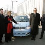 Zgodovina: Sergio Marchionne - rešitelj Fiata in oče koncerna Fiat Chrysler Automobile (foto: FCA)