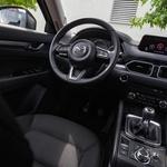 Podaljšani test: Mazda CX-5 CD150 AWD - Zastavonoša (foto: Saša Kapetanovič)