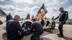 Video: Lamborghini Aventador SVJ je novi rekorder Nürburgringa*!