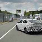 Prihaja tretji član Hyundaijeve športne družine N: Hyundai i30 Fastback N (foto: Hyundai)