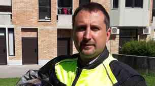 """Igor Velov, direktor AVP: """"Sem privrženec manjših kazni in stalnega nadzora."""""""