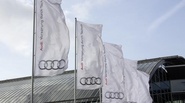 Markus Duesmann, nekdanji direktor BMW-ja za nabavo, bo zamenjal Ruperta Stadlerja na čelu Audija (foto: Audi)