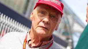 Nikki Lauda prestal zahtevno operacijo presaditve pljuč