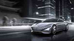 Hyundaiji prihodnosti naj bi po videzu konkurirali celo Alfi Romeo