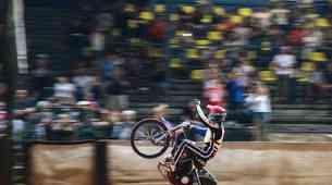 Speedway v Lendavi: Žagar še sedemnajstič zapored državni prvak