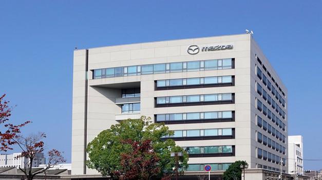 Mazda z novim partnerstvom za čistejše okolje (foto: Newspress)