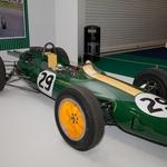 Zgodovina: Lotus – malo britansko podjetje z velikimi idejami (foto: Lotus, Profimedia)