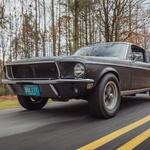 Ford izdelal že 10 milijonov Mustangov (foto: Ford)