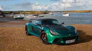 Lotus novi-stari igralec v svetu superšportnih avtomobilov?