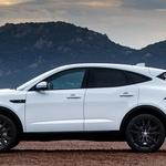 Test: Jaguar E-Pace 2.0d (132 kW) R-Dynamic (foto: Jaguar)