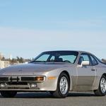 Na dražbo v Montereyju prihaja morebiti najdražji avtomobil vseh časov! (foto: RM Sotheby's)