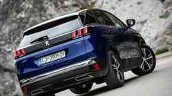 Kratki test: Peugeot 3008 GT Line 1.5 BlueHDi 130 EAT8