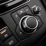 Podaljšani test: Mazda CX-5 CD150 AWD - Analogna, a dobra (foto: Uroš Modlic)