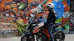 Test: KTM 1290 Super Duke GT