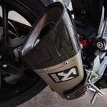Test: Honda CB1000RA (foto: Saša Kapetanovič)
