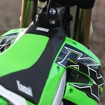 Vozili smo: Kawasaki KX 450 2019 (foto: Kawasaki)