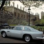 Aston Martin bo uresničil sanje 25 premožnim ljubiteljem tajnega agenta 007 (foto: Newspress)