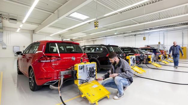 WLTP: Standard, ki naposled prinaša red? (foto: Volkswagen)