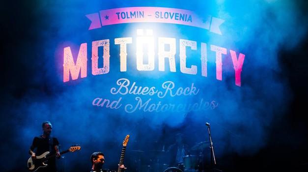 Drugi MotörCity festival v Tolminu je uspešno pod streho (foto: Organizator, Nika Brunet)