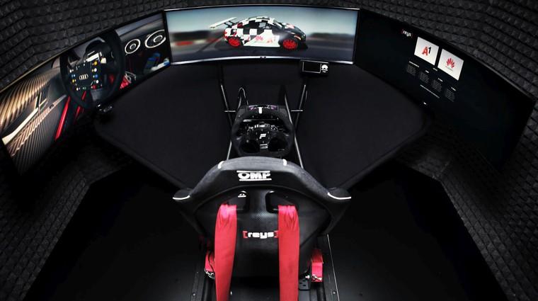 V Sloveniji se začenja digitalno dirkaško prvenstvo - sodelujete lahko tudi vi! (foto: reys)