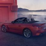BMW Z4 je po dolgem pričakovanju končno tu (foto: BMW)
