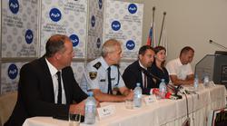 AVP in policija pripravljeni na začetek novega šolskega leta
