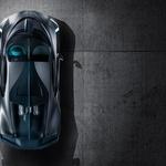 Bugatti Divo je Bugatti za ovinkaste ceste (foto: Bugatti)
