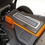 Električni Jaguar E-Type bo čez dve leti tudi uradno naprodaj (foto: Newspress)
