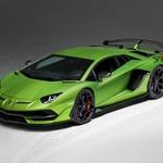 SVJ je najhitrejši Lamborghini Aventador do zdaj (foto: Lamborghini)