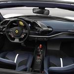 Ferrari 488 Spider Pista najprej osrečuje Američane (foto: Ferrari)