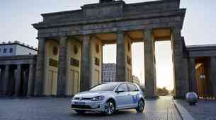 Volkswagen vzpostavlja svoj program 'car-sharinga'