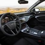 Novo v Sloveniji: Audi A6 (foto: Audi)