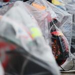 MotoGP, VN Velike Britanije: O dirki, ki je ni bilo (foto: Michelin, Dorna)