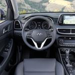 Novo v Sloveniji: Hyundai Tucson (foto: Hyundai)