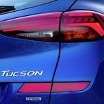 Novo v Sloveniji: Hyundai Tucson (foto: Tomaž Porekar)