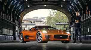 Bo Jaguar J-Type pravi naslednik modela XJ220?
