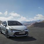 Toyota Corolla po novem tudi kot 'shooting brake' karavan (foto: Toyota)