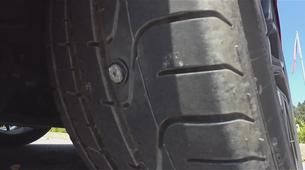 AM interno #49: Niti vijak v gumi ne more pokvariti užitka v vožnji z Mustangom