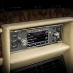 Infozabavni sistem v klasikih? Jaguar ima rešitev (foto: Jaguar)