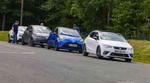 Električni, bencinski in dizelski motor: nakup kakšnega avtomobila se najbolj izplača?