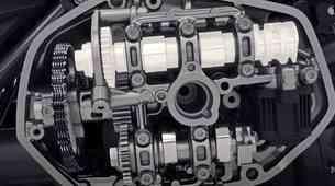 Video iz domačih krajev: BMW R1250GS za leto 2019 z variabilnim krmiljenjem ventilov
