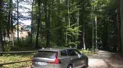 Novo V Sloveniji: Volvo V60